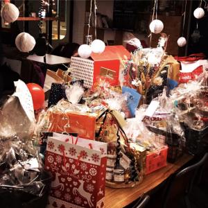 Kerstpakketswap 2019
